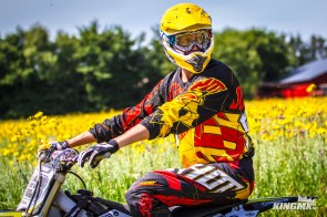Ride 4 JB - Veterangames - Danmark 2013