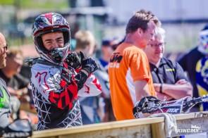 NorgesCup Lier 2014 -del 1