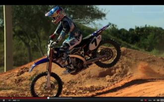 James Stewart, Red Bull Moments